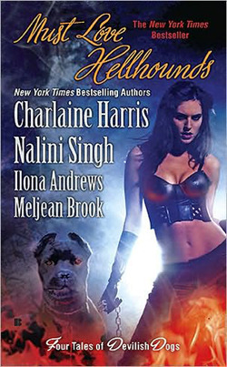 Must Love Hellhounds by Charlaine Harris