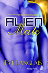 Alien Mate (Alien Mate, #1)
