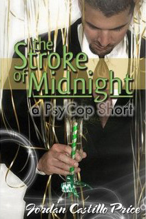The Stroke of Midnight (PsyCop, #3.1)
