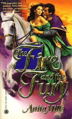 The Fire and the Fury (Fire, #4)