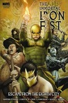 The Immortal Iron Fist, Vol. 5: Escape from the Eighth City