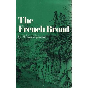 The French Broad (Rivers of America, #50)