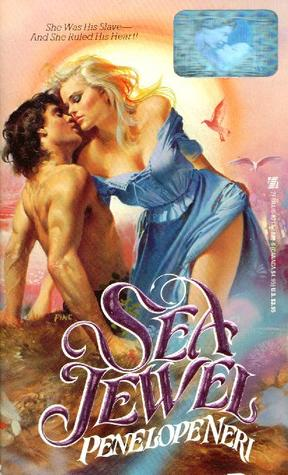 Sea Jewel (Viking Trilogy, #1)
