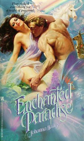 Enchanted Paradise by Johanna Hailey