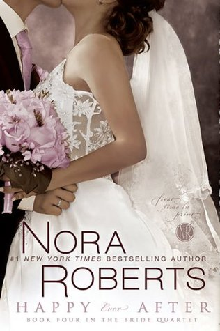 Happy Ever After (Bride Quartet #4)