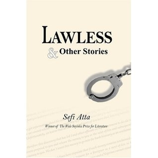 Lawless & Other Stories
