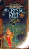 The Crystal Keep (Greenbriar Queen)