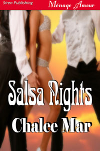 Salsa Nights (Club Lava)