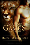 Mating Games (Halle Pumas, #1-3)