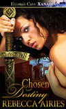 Chosen Destiny (In Sorcery's Hold, #2)