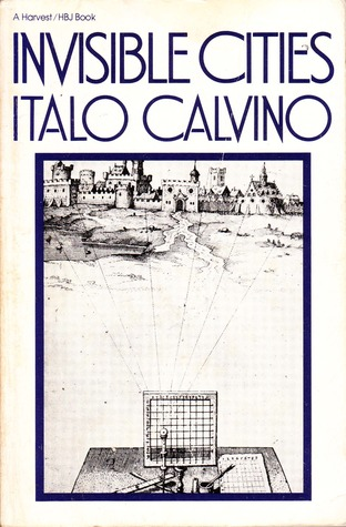 desire in calvino essay Kublai khan's claim i have neither desires nor fears is an understatement because he does have the desire to know of italo calvino, literature essays.