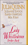 Lady Whistledown Strikes Back (Lady Whistledown, #2)