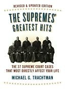 The Supremes' Greatest Hits, Revised & Updated Edition by Michael Trachtman