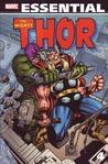 Essential Thor, Vol. 4