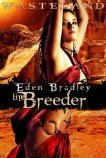 The Breeder by Eden Bradley