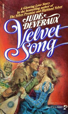 Velvet Song by Jude Deveraux