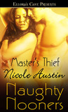 Master's Thief (Naughty Nooners)