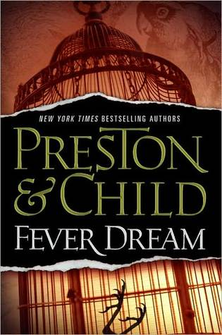 Fever Dream by Lincoln Child
