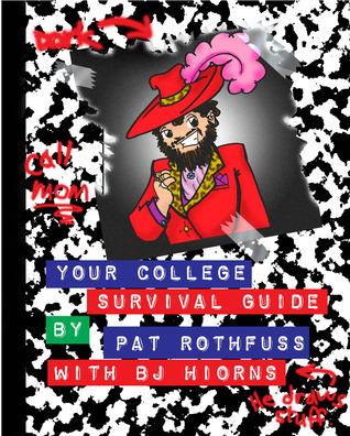 Your Annotated, Illustrated College Survival Guide