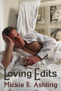Loving Edits (Basque, #1)