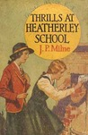 Thrills at Heatherley School