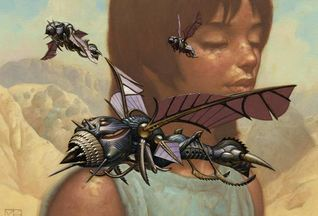 Bugs in the Arroyo by Steven Gould