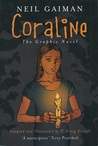 Coraline: The Graphic Novel