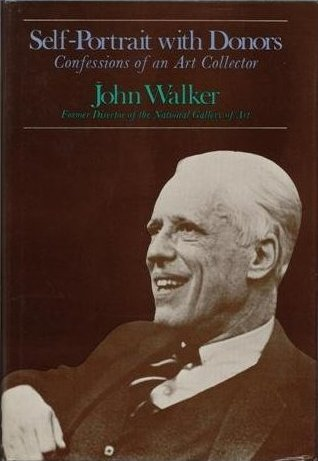Self-Portrait with Donors by John Walker