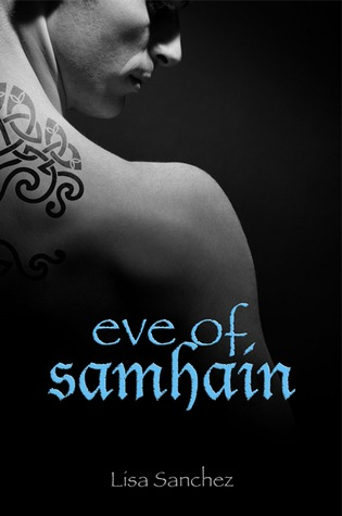 Eve of Samhain by Lisa Sanchez