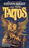 Taltos by Steven Brust