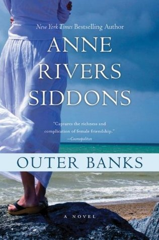 Outer Banks by Anne Rivers Siddons