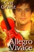 Allegro Vivace by Cat Grant