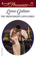 The Frenchman's Love-Child (Brides of L'Amour, #1)