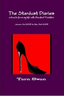 The Stardust Diaries 2006 by Tarn Swan