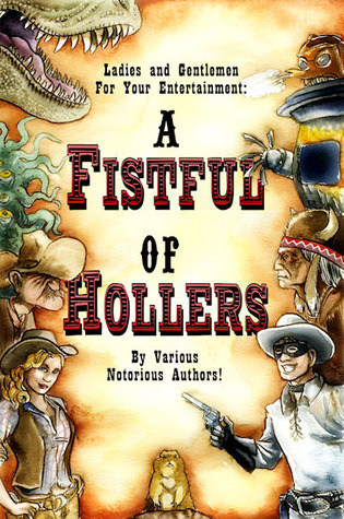 A Fistful of Hollars by Lyndon Perry