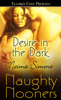 Desire in the Dark (Naughty Nooners)