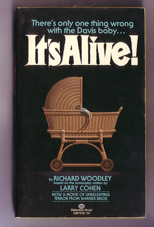 It's Alive! by Richard Woodley