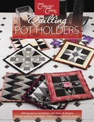 Quilting Pot Holders