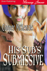 His Sub's Submissive by Cooper McKenzie