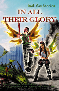 In All Their Glory by Danielle Ackley-McPhail
