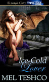 Ice-Cold Lover (Winged and Dangerous, #2)