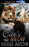 Cat's Meow (Predators, #1)