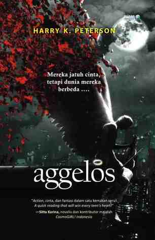 Aggelos by Harry K. Peterson