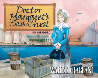 Doctor Margaret's Sea Chest (Audiobook)