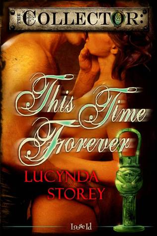 This Time Forever by Lucynda Storey