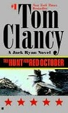 The Hunt for Red October (Jack Ryan, #3)