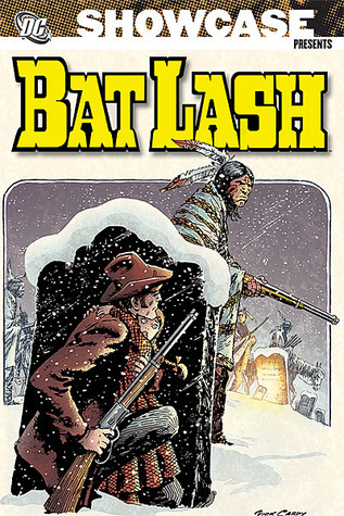 Showcase Presents by Nick Cardy