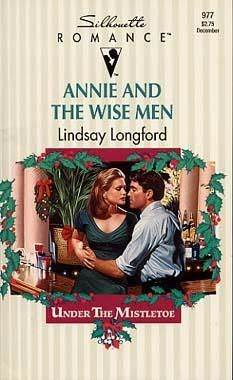 Annie And The Wise Men Under The Mistletoe Under the Mistletoe 1