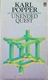 Unended Quest: An Intellectual Autobiography