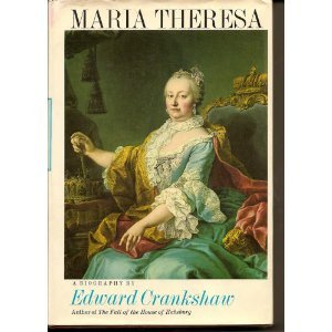 Free download online Maria Theresa CHM